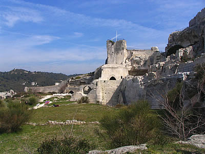 photo de Les Baux-de-Provence