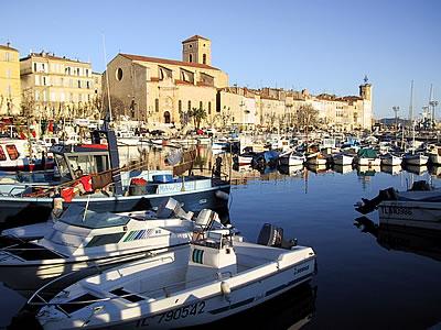 Port de la ciotat photo provence - Restaurant port la ciotat ...
