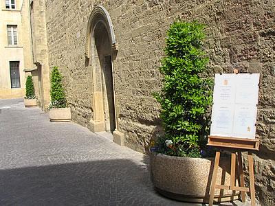 Photo salon de provence - Salon des gourmets salon de provence ...